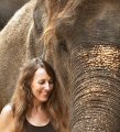 Susan Mikota DVM, Elephant Care International Director of Veterinary Programs & Research
